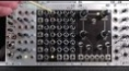 Vintage Synth Lab AWM-3 Demo #1 : Eurorack analog wavefold mixer module introduction to wave shaping