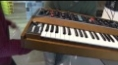 MOOG Minimoog 2016 Unboxing and First Look