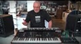 KORG prologue Synthesizer Live Demo mit Joker Nies
