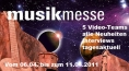 Musikmesse Frankfurt 2011 - Pro Light and Sound 2011 (italiano)