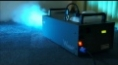 Antari Fog Machine / W-515D & W-530D Effect