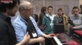 Musikmesse 2013 - Clavia Nord Lead 4 Synthesizer Demo + Sound