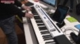 Musikmesse 2013 - CASIO Privia Pro PX-5S Sound + Demo (Part 1)
