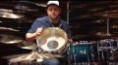 FAME Brass Messing Snare Drum Demo