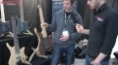 Musikmesse 2013 - The brandnew Strandberg Guitars
