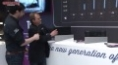 RCF M18 Digital Tablet Mixer Musikmesse 2015