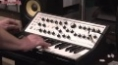 Musikmesse 2013 - MOOG Sub Phatty Analog Synthesizer