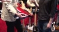 Musikmesse 2013 - Fender Custom Shop Guitars