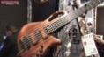 Musikmesse 2013 - Mayones Masterbuilder Collection Basses