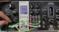 Erica Synths Black Dual EG/LFO overview
