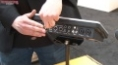 Musikmesse 2013 - BEHRINGER iStudio iS202 für iPad