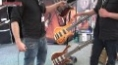 Musikmesse 2014 MAYONES shows the new Classic and Custom Bass Guitars