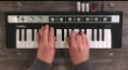 YAMAHA reface CP Retro E-Piano Test und Sound Demo