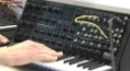 Musikmesse 2013 - KORG MS20 mini Analog Synthesizer Sound+Demo