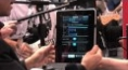 IK Multimedia iKlip per iPad @ NAMM 2011 (italiano)