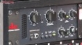 dbx 676 Tube Microphone Pre-Amp Channel Strip
