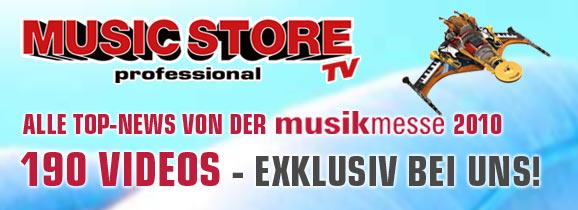 Musikmesse Frankfurt Videos