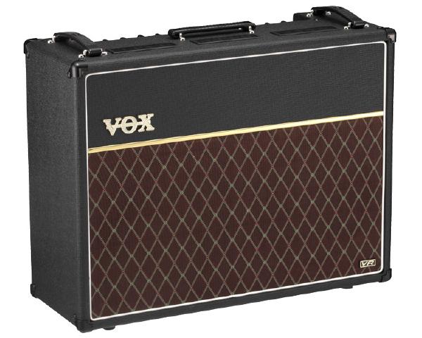 Vox AC VR-E Amp-Serie