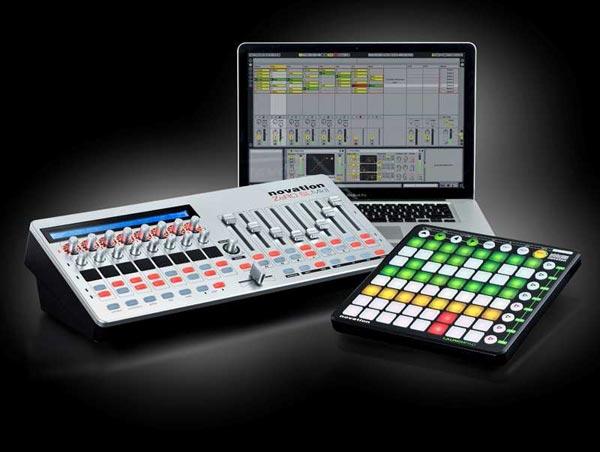Ableton und Novation kündigen neue SL MkII-Integration an