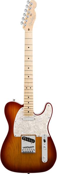 Fender American Deluxe Series 2010