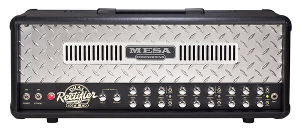 Mesa/Boogie Rectifier 2010