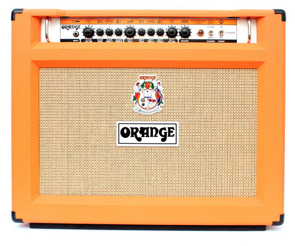 Orange Rockerverb-II Röhrenverstärker