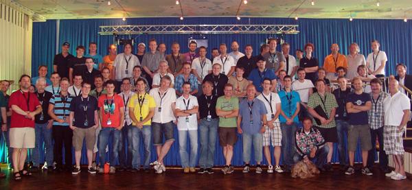 Laserschutzseminar am 30.06. wieder ein voller Erfolg!