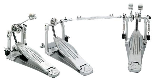 TAMA stellt neues Speedcobra Pedal vor!