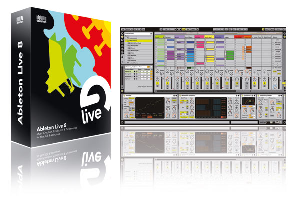 University of Ableton