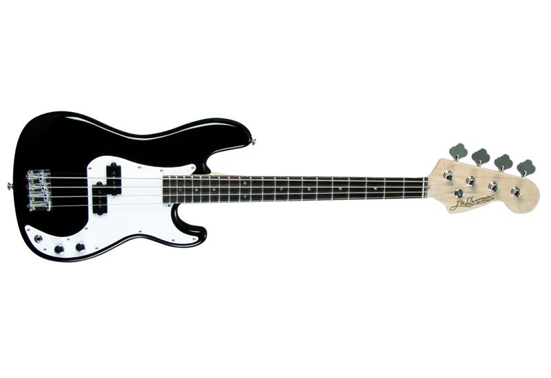Jack & Danny Preci-Bass Mini…..isser nich süß?!