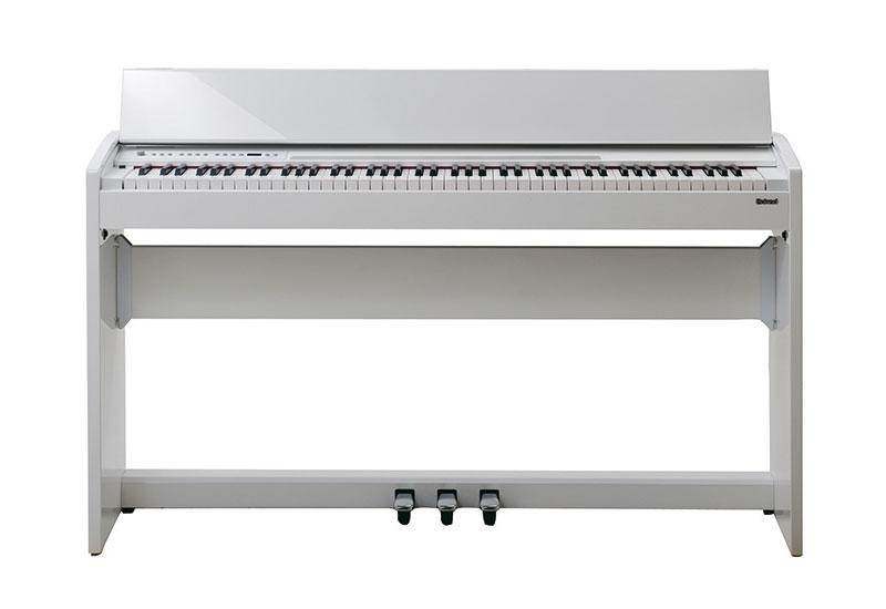 Roland F-110 PW D- Piano