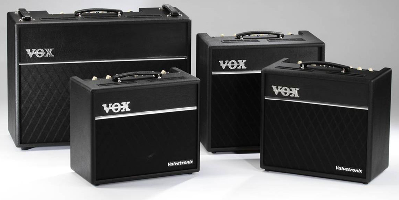 Neue VOX VT+ Serie