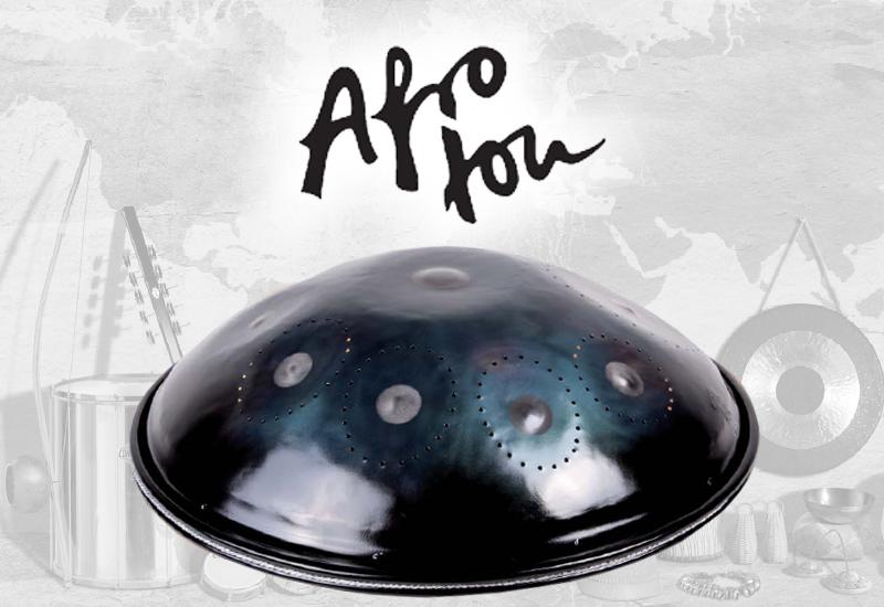 AFROTON Caisa ACA905C Steel Drum – gut Ding will Weile haben …