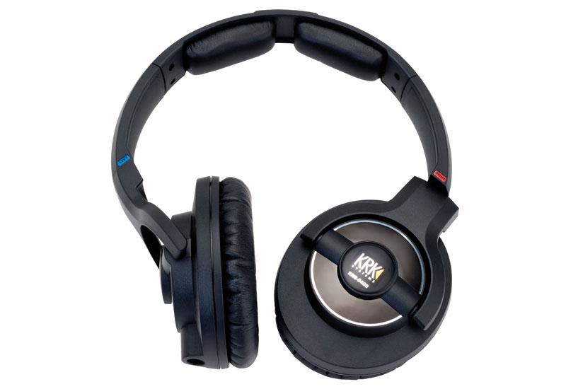 KNS 6400 und 8400 – Neue Kopfhörer bei KRK