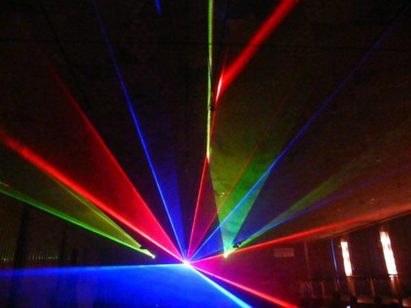 Laserschutzseminar am 02.02.2011