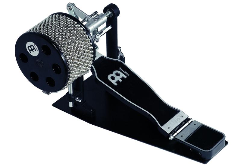 Meinl Percussion Foot Cabasa – Hände über die Bettdecke!