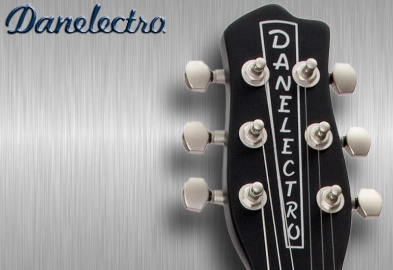 Danelectro '56 Modelle