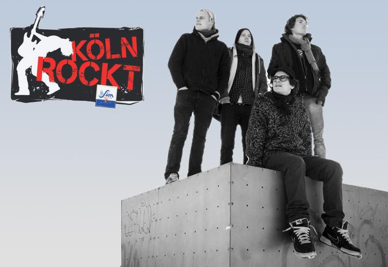 Köln rockt – und die Gewinner heißen: Cat Ballou !
