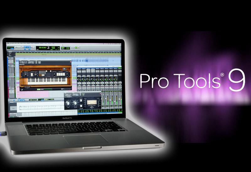 Pro Tools 9: endlich Freiheit bei der Auswahl der Hardware!