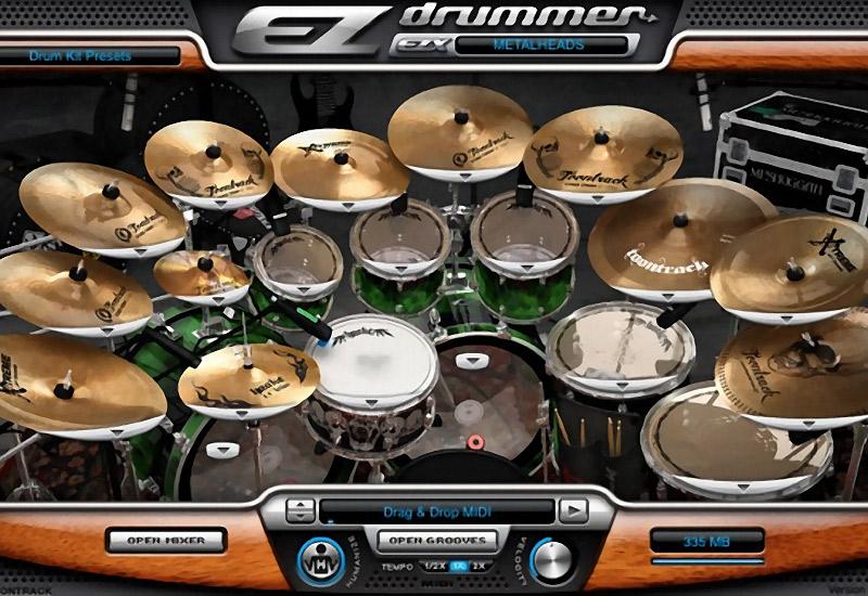 Download EzDrummer keygen mac Torrents Ezdrummer Metal Machine Mac.