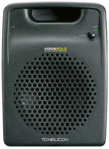 TC Electronic VoiceSolo VSM-200 XT DEAL