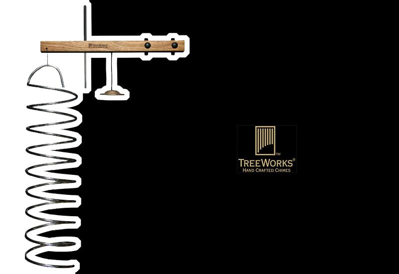 TREEWORKS – neue Sounds für Percussionisten