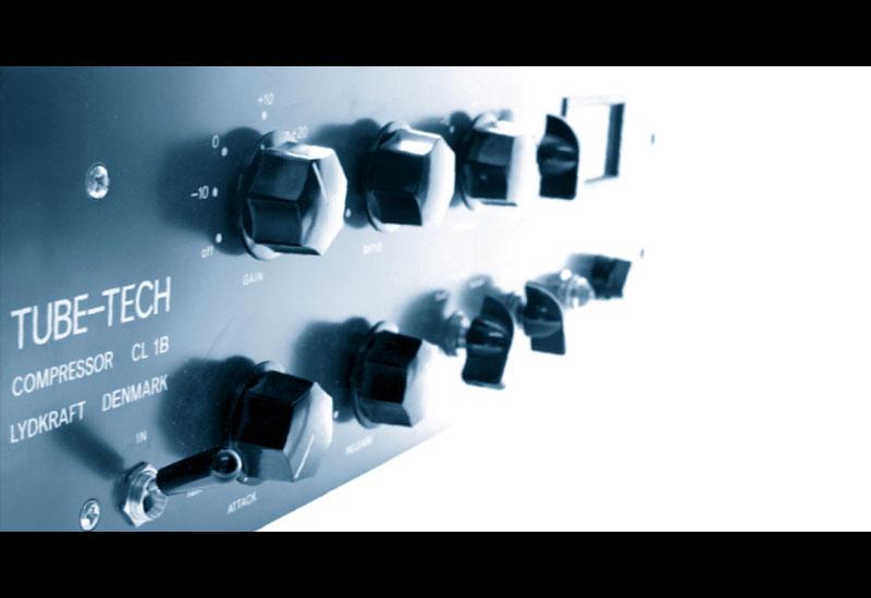 Tube-Tech CL-1B und PE-1C kommen mit gratis Softube Plugins