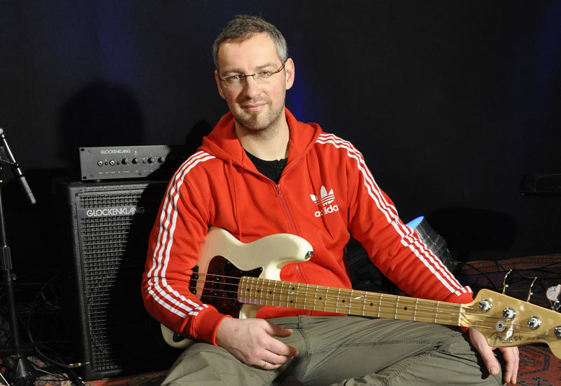Markus Setzer Bass-Workshop