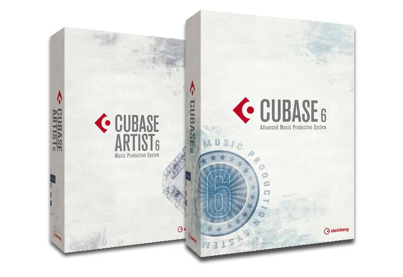 NAMM 2011: Steinberg stellt Cubase 6 vor