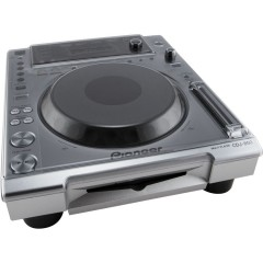Prodector CDJ 850 Cover