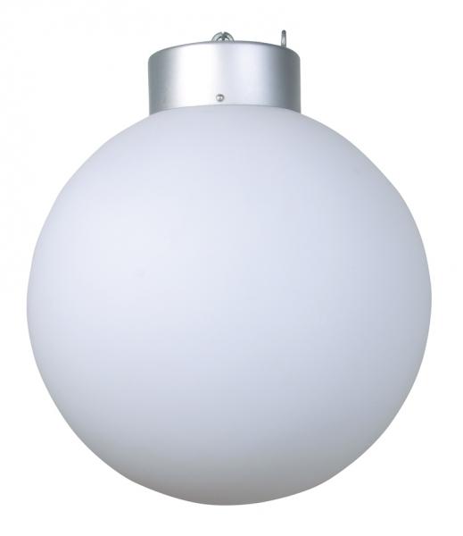 Neues von Ignition! Ab Mitte Februar ist der Accu LED 50cm Ball erhältlich!