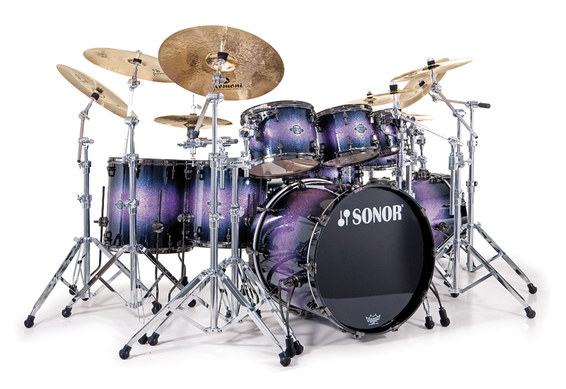 SONOR Ascent Serie