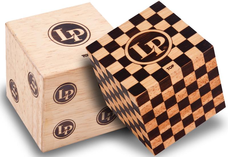 LP Qube-Shaker