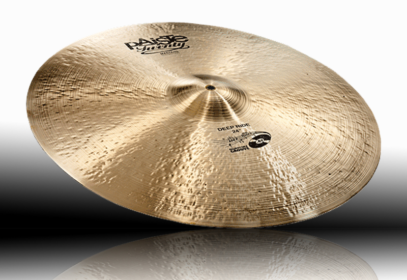 PAISTE Twenty Masters Collection